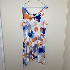 NWT Gap Dress with Pockets Women's L
